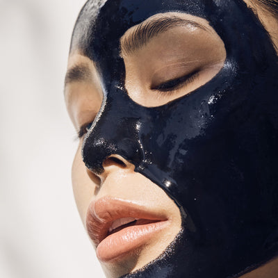 Detoxifying Treatment Mask