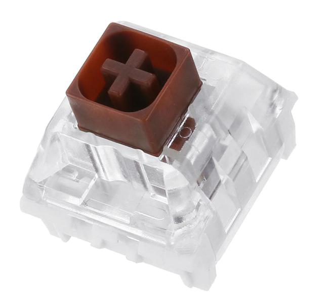 Kailh Box Brown (90 pieces)