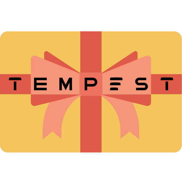 Tempest Gift Card