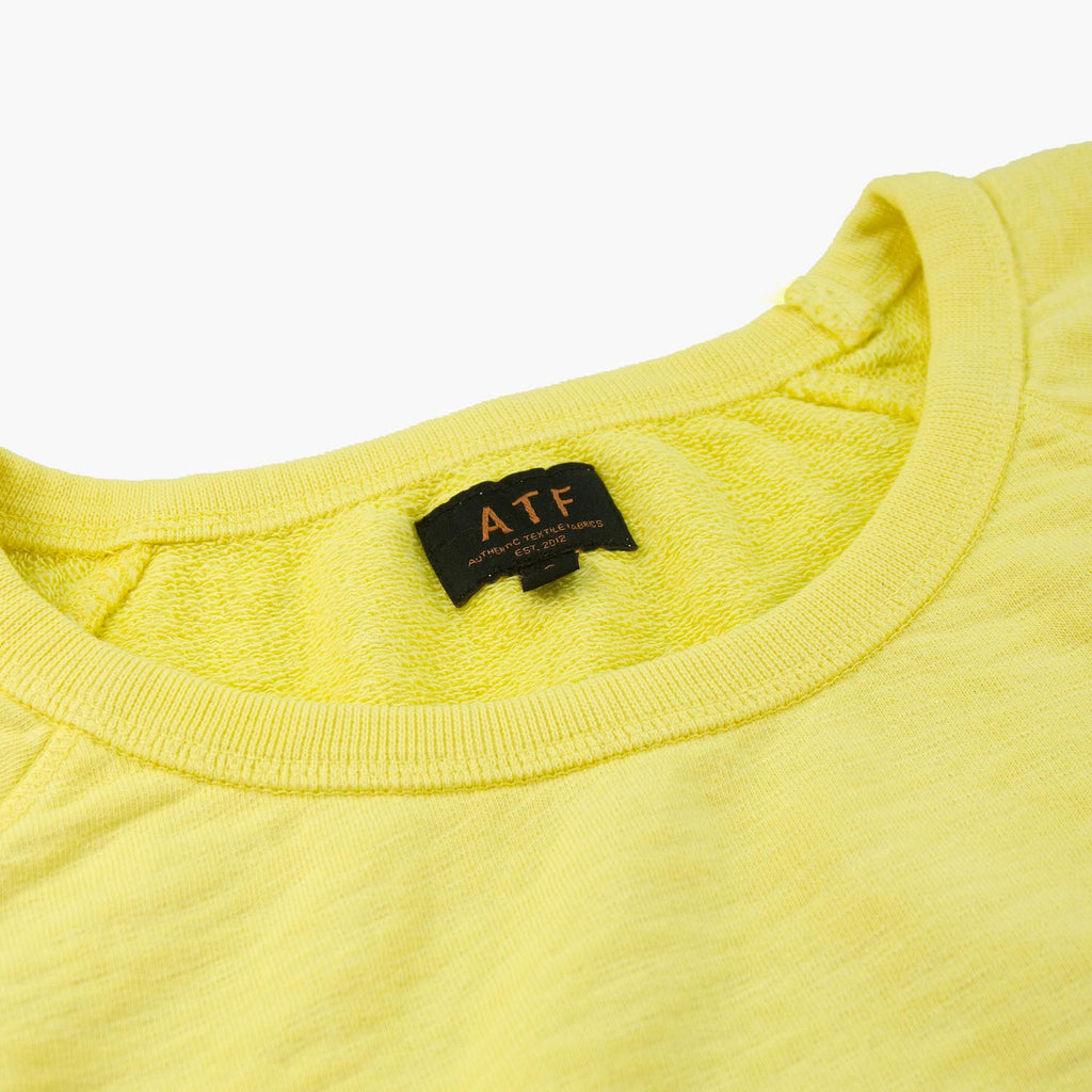 ATF EARL CREW NECK - MATE
