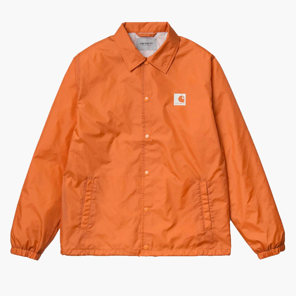 CARHARTT SPORTS COACH JACKET - MATE