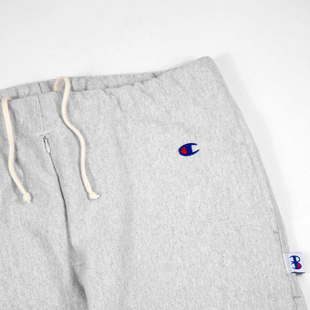 CHAMPION x BEAMS LONG PANTS - MATE