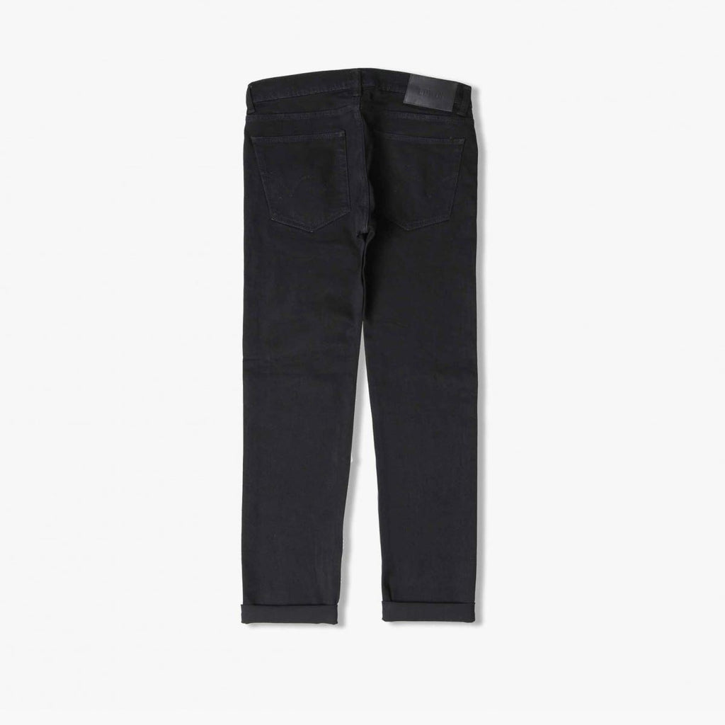 EDWIN ED-85 SLIM TAPERED JEANS - MATE