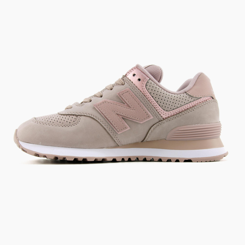 NEW BALANCE WL574NBM - MATE