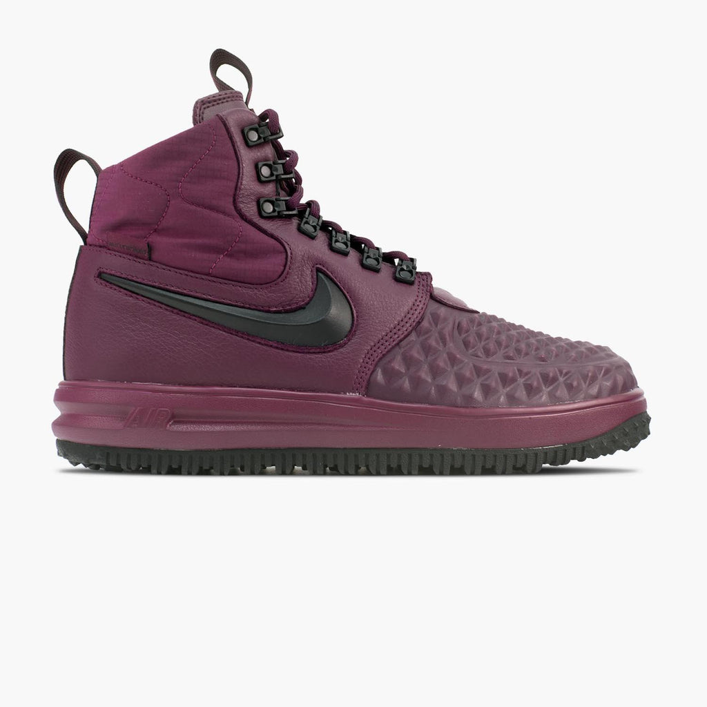 NIKE LUNAR FORCE 1 DUCKBOOT '17 - MATE