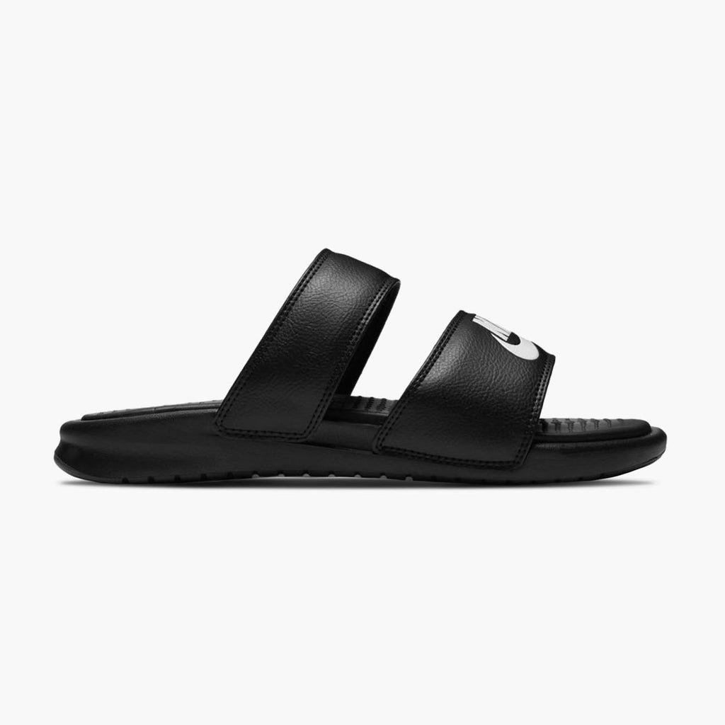 NIKE WMNS BENASSI DUO ULTRA SLIDE - MATE