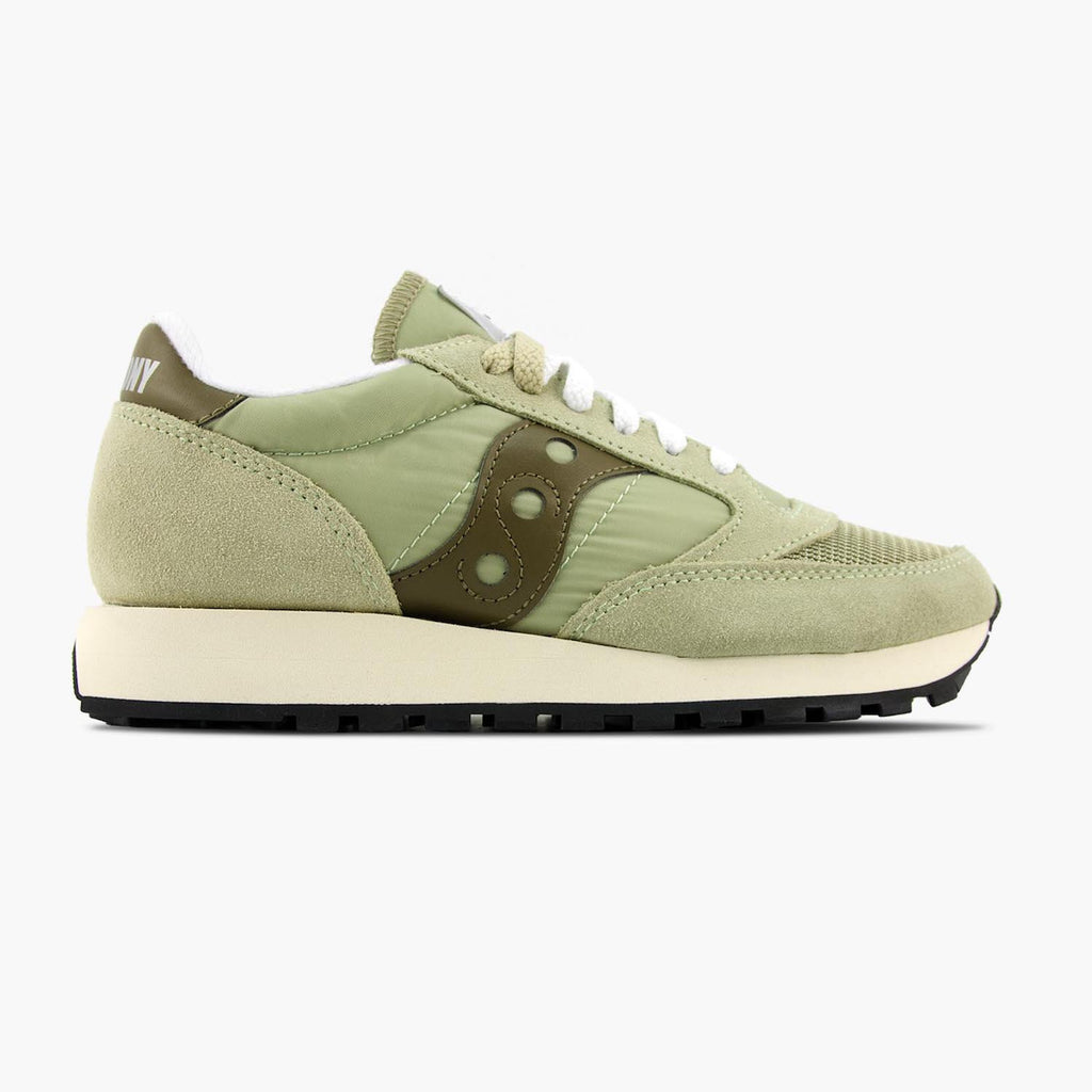 SAUCONY WMNS JAZZ ORIGINAL - MATE
