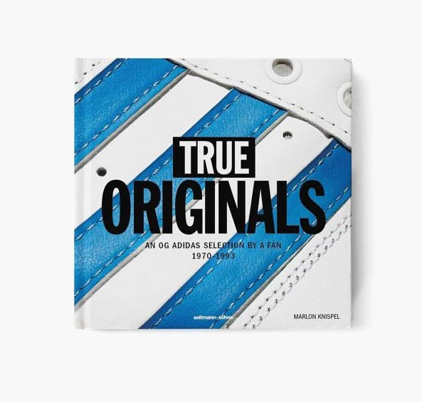 TRUE ORIGINALS BUCH