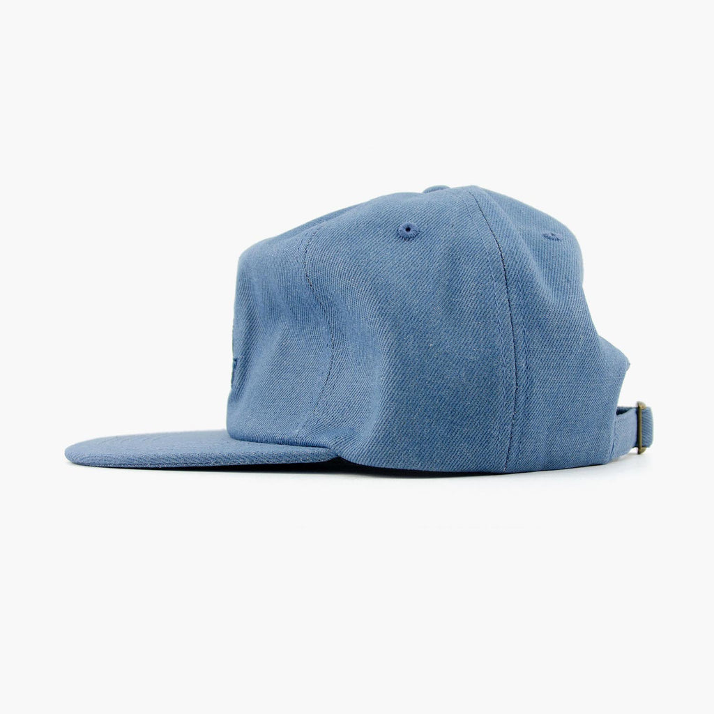 XLARGE SLANTED DENIM CAP