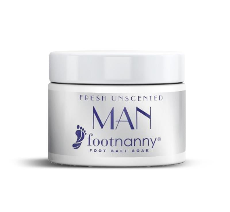 Footnanny MAN Soaking Salts