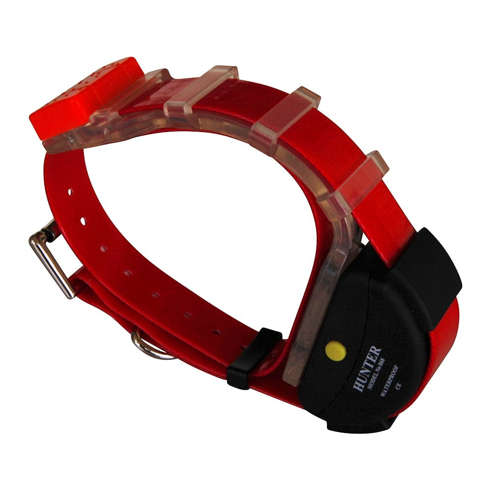 WATERPROOF DOG GPS TRACKER COLLAR FOR HUNTING