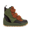 Adrian Boot Kids - Pine Tree Green