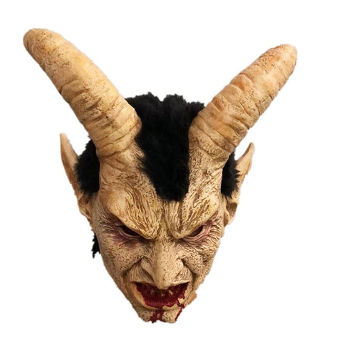 Masque Diable Corne de Satan