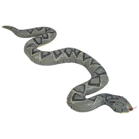 Serpent Gonflable