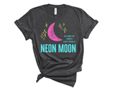 Brooks and Dunn Neon Moon T-Shirt