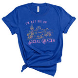 Social Graces Garth Brooks 90s Country Music Shirt