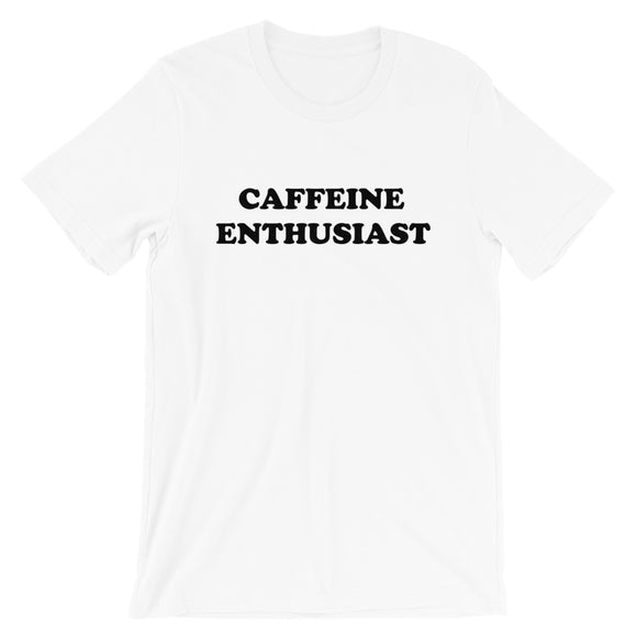 Caffeine T-Shirt | Coffee Shirt | Mom Shirt | Soda Shirt | Mom Boss | Coffee Lover | Dr Pepper Shirt