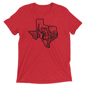 Texas Home Grown Shirt | Texas Shirt | Hometown Shirt | Texas Proud