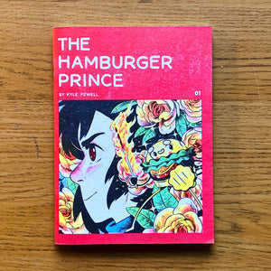 The Hamburger Prince