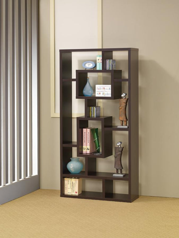 Twins Furniture Bookcases