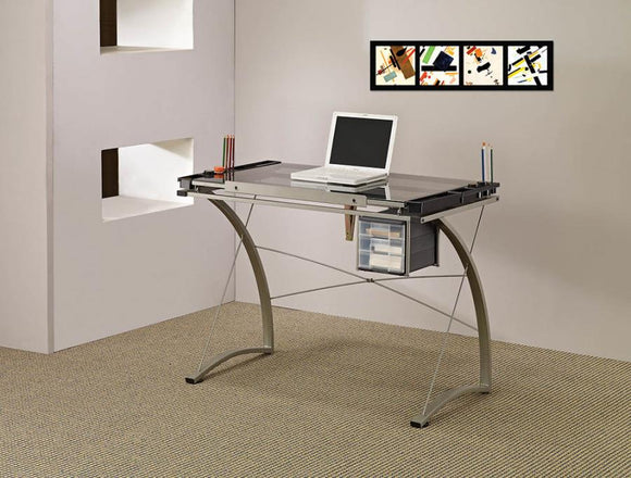 Twins Furniture Drafting Desk