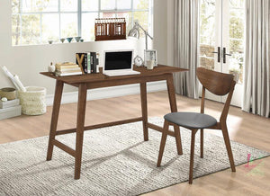 Twins Furniture 2 Pcs Writing Desk Set