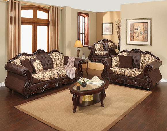 Twins Furniture Sofa Sets