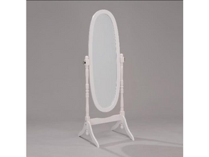Twins Furniture Cheval Mirror