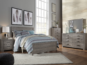 Twins Furniture Bedroom Set
