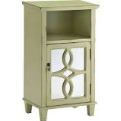 Twins Furniture Accent Cabinet