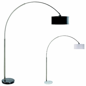 Twins Furniture Floor Lamp
