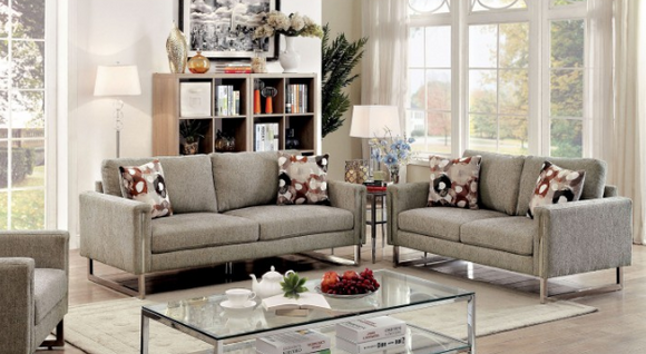 Twins Furniture Sofa Set