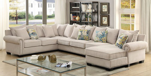 Twins Furniture Sectional