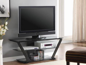 Twins Furniture Tv Console 50""