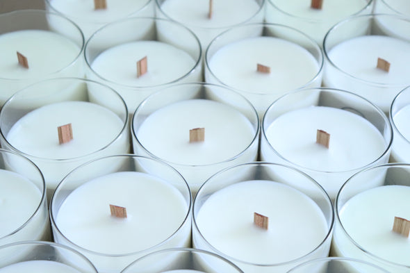 Pour Fragrance Co - Soy Wax Candles