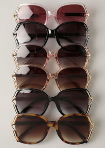 Squoval Sunnies