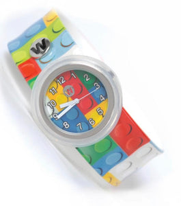 Watchitude Slap Watch - Multiple Styles