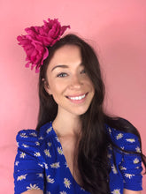 Load image into Gallery viewer, Mia & Alice Band Fascinator