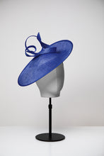 Load image into Gallery viewer, Ella & Large Saucer Hat