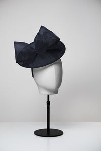 Tilly & Medium Saucer Fascinator