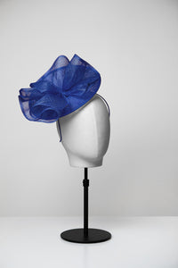 Tilly & Small Saucer Fascinator