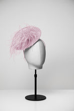 Load image into Gallery viewer, Grace & Small Saucer Fascinator