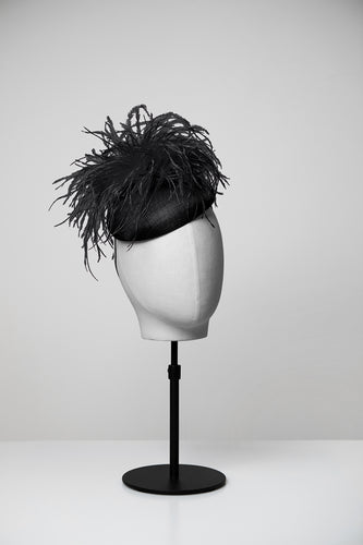 Grace & Button Fascinator