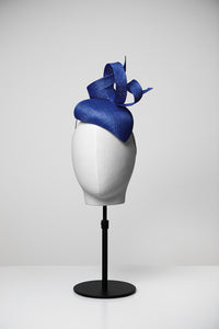 Ella & Teardrop Fascinator