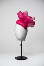 Load image into Gallery viewer, Tilly & Teardrop Fascinator