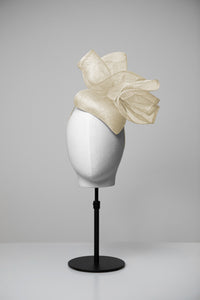 Tilly & Teardrop Fascinator