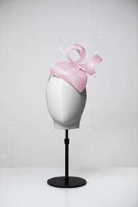 Jenny & Teardrop Fascinator