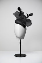 Load image into Gallery viewer, Poppy & Teardrop Fascinator