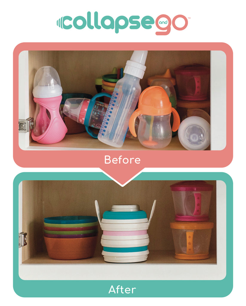 Baby Products created For Parents, BY Parents!