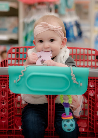 New Ways to Protect Your Baby from Public Surface Germs ...